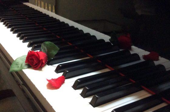 生涯ピアノを楽しむ為のレシピ